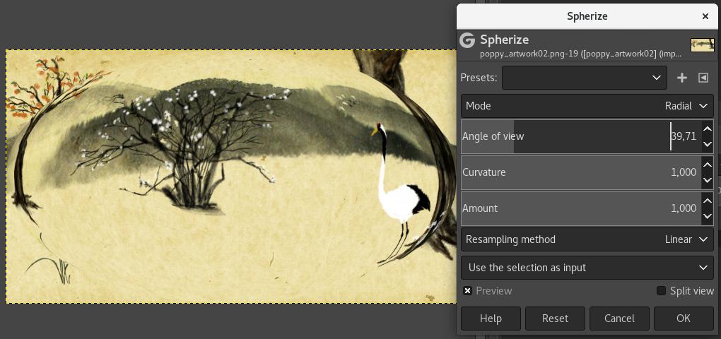 Rilasciato GIMP 2.10.2: corretti 44 bug, aggiunti due nuovi filtri e il supporto al formato HEIF