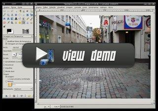 Perspective Clone Demo