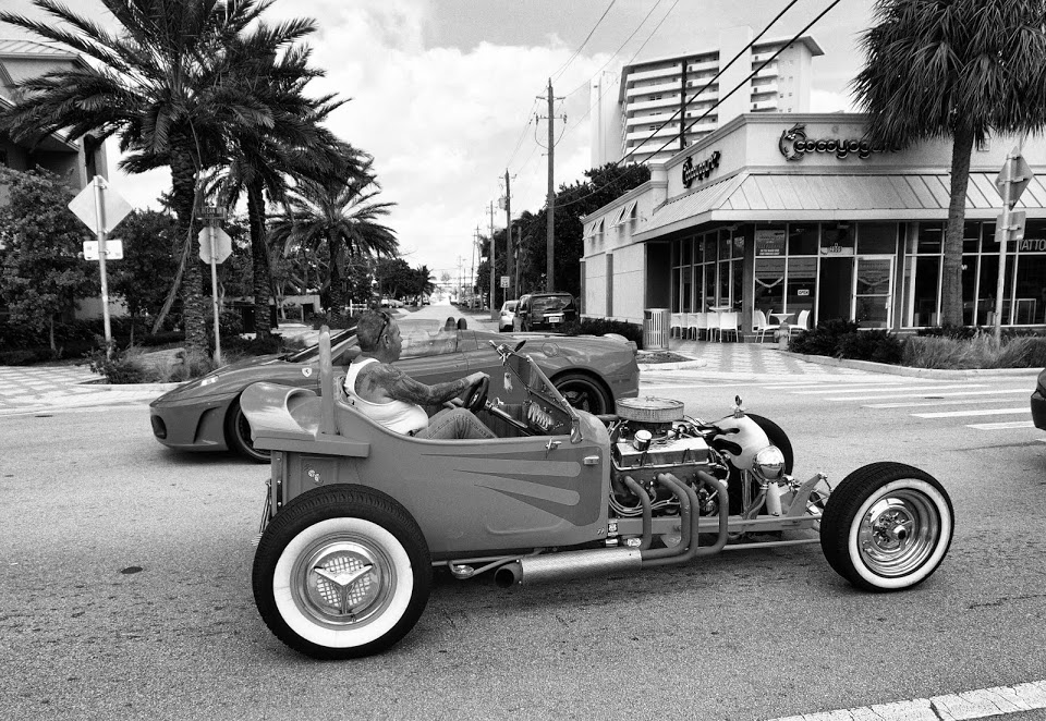 Deerfield Beach c2g r1500 s8 i20 GIMP by Pat David