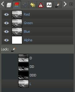 D-Channels