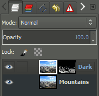 Dark Active
