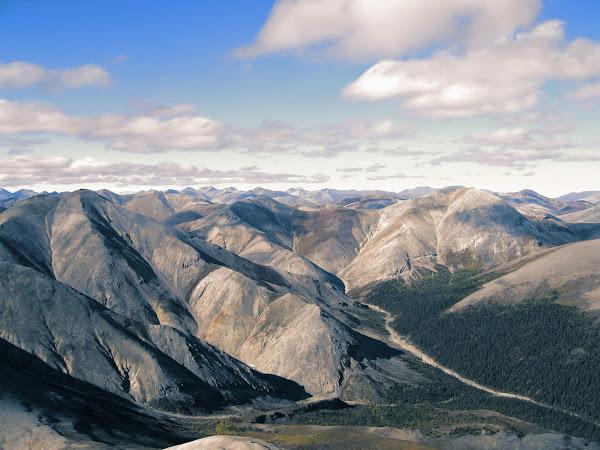 Mountains-split